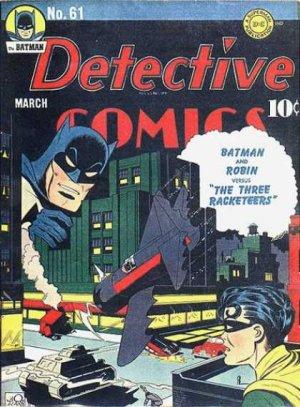 Batman - Detective Comics # 61