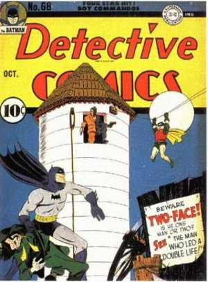Batman - Detective Comics # 68 Issues V1 (1937 - 2011)