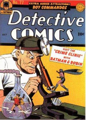Batman - Detective Comics # 77 Issues V1 (1937 - 2011)