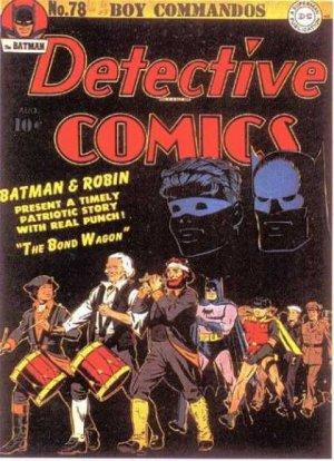 Batman - Detective Comics # 78 Issues V1 (1937 - 2011)