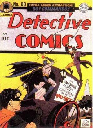 Batman - Detective Comics # 80 Issues V1 (1937 - 2011)