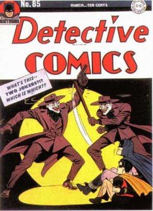 Batman - Detective Comics # 85 Issues V1 (1937 - 2011)