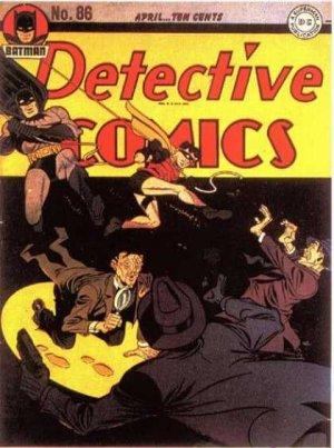 Batman - Detective Comics # 86