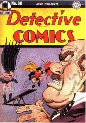 Batman - Detective Comics # 88