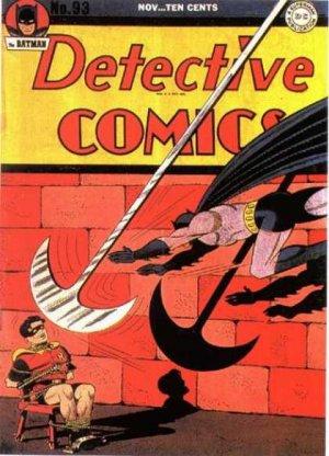Batman - Detective Comics # 93
