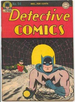 Batman - Detective Comics # 94