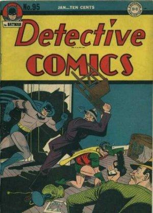 Batman - Detective Comics # 95