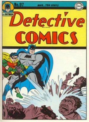 Batman - Detective Comics # 97