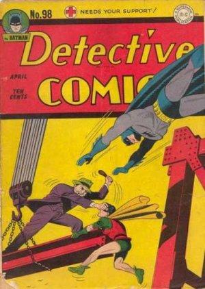 Batman - Detective Comics # 98