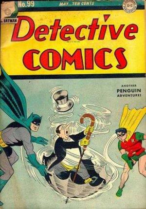 Batman - Detective Comics # 99