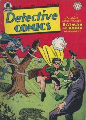 Batman - Detective Comics # 121