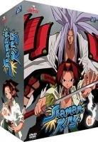 Shaman King édition SIMPLE  -  VF 1