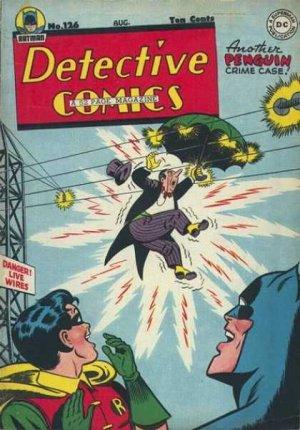Batman - Detective Comics # 126