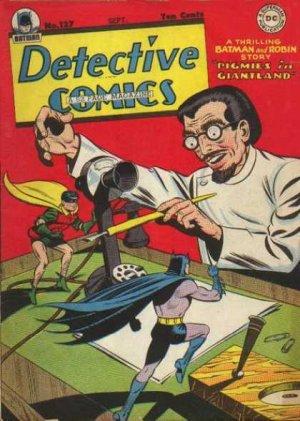 Batman - Detective Comics # 127