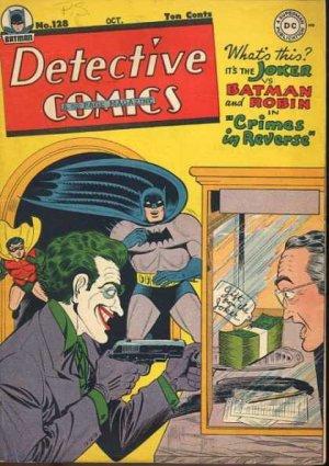 Batman - Detective Comics # 128