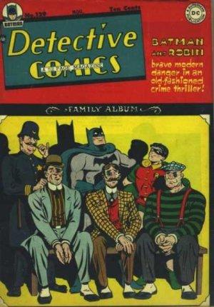 Batman - Detective Comics # 129