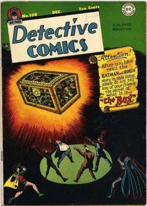Batman - Detective Comics # 130