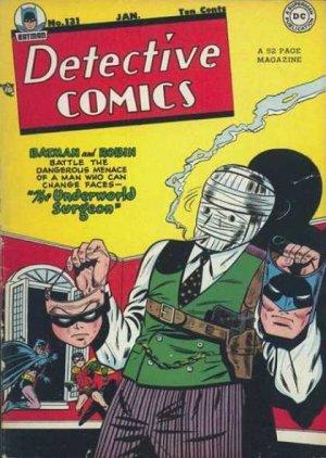 Batman - Detective Comics # 131