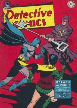 Batman - Detective Comics # 132