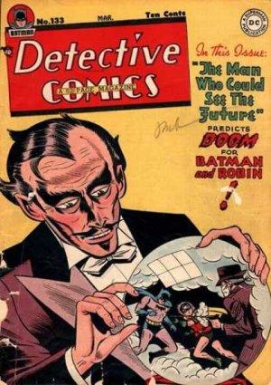 Batman - Detective Comics # 133