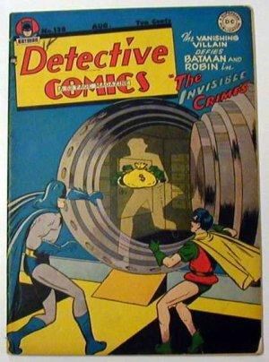 Batman - Detective Comics # 138