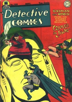 Batman - Detective Comics # 139