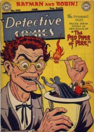 Batman - Detective Comics # 143