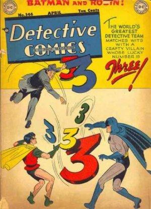 Batman - Detective Comics # 146