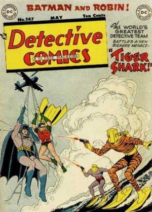 Batman - Detective Comics # 147