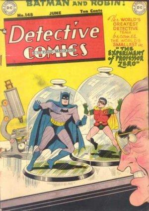 Batman - Detective Comics # 148