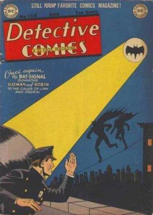 Batman - Detective Comics # 150