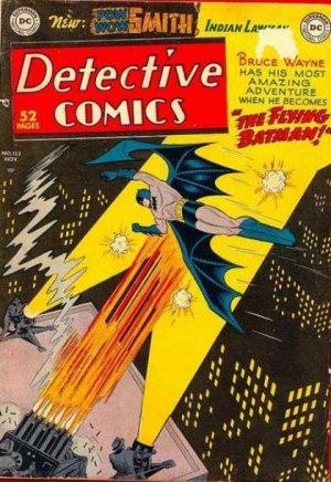 Batman - Detective Comics # 153