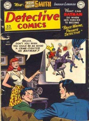 Batman - Detective Comics # 155