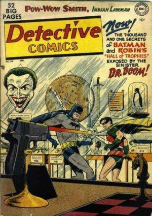 Batman - Detective Comics # 158 Issues V1 (1937 - 2011)