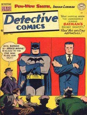 Batman - Detective Comics # 159