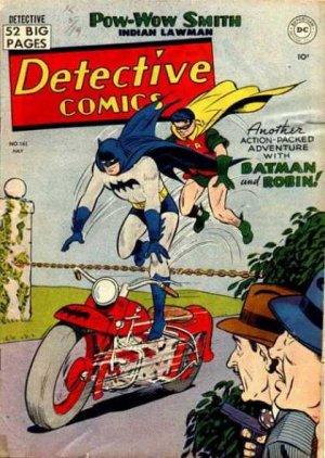 Batman - Detective Comics # 161