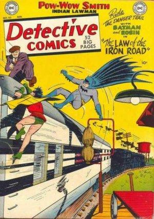 Batman - Detective Comics # 162