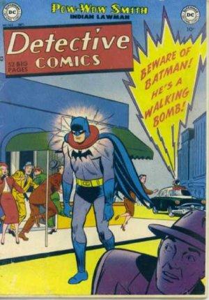 Batman - Detective Comics # 163