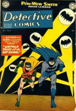 Batman - Detective Comics # 164