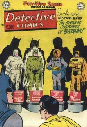 Batman - Detective Comics # 165