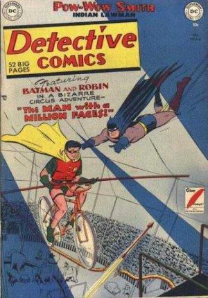 Batman - Detective Comics # 166
