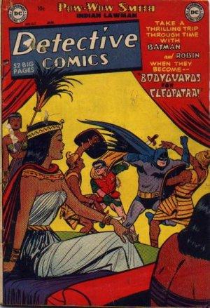 Batman - Detective Comics # 167