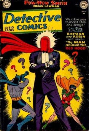 Batman - Detective Comics # 168 Issues V1 (1937 - 2011)