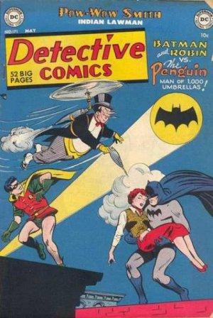 Batman - Detective Comics # 171