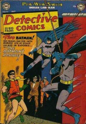 Batman - Detective Comics # 173