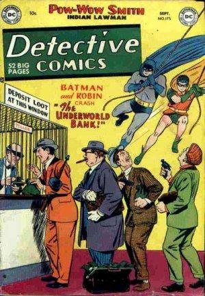 Batman - Detective Comics # 175