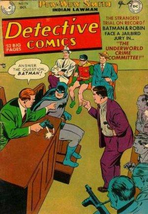 Batman - Detective Comics # 176