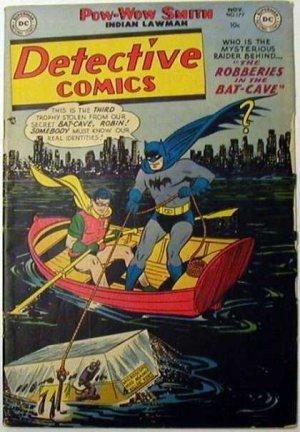 Batman - Detective Comics # 177
