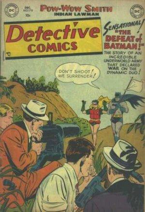 Batman - Detective Comics # 178