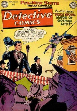 Batman - Detective Comics # 179